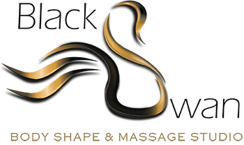 Black Swan Body Shape Studio logo