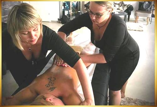4-Hand Massages